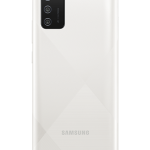 Samsung Galaxy A02s 64GB White