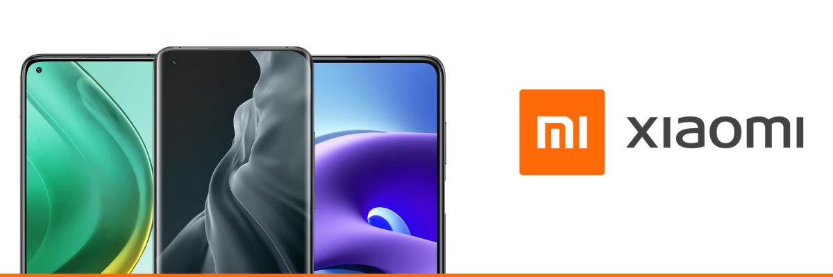 Compare Xiaomi Mobile Deals