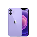 iPhone 12 Mini 256GB Purple