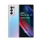 Oppo Find X3 Neo 5G 256GB Galactic Silver