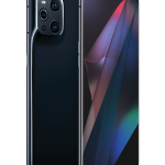 Oppo Find X3 Pro 5G 256GB Gloss Black