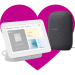 Free Google Nest Hub and Audio with contract mobile phones