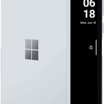 Microsoft Surface Duo 128GB Glacier