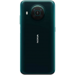 Nokia X10 5G 64GB Forest