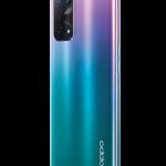 Oppo A54 64GB 5G Fantastic Purple