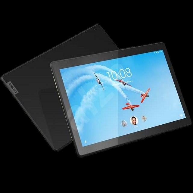 Lenovo M10 Plus tablet