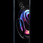 Motorola Moto Edge 20 Pro 5G 256GB Midnight Blue