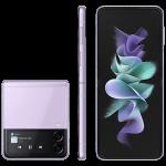 Samsung Galaxy Z Flip3 128GB 5G Lavender
