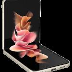 Samsung Galaxy Z Flip3 256GB 5G Cream