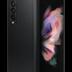 Samsung Galaxy Z Fold3 512GB 5G Phantom Black