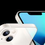 iPhone 13 128GB Starlight White