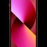 iPhone 13 Mini 512GB Red