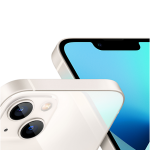 iPhone 13 Mini 512GB Starlight White