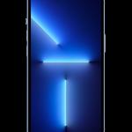 iPhone 13 Pro Max 1TB (1024GB) Sierra Blue