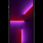 iPhone 13 Pro Max 256GB Graphite