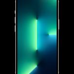 iPhone 13 Pro Max 256GB Silver