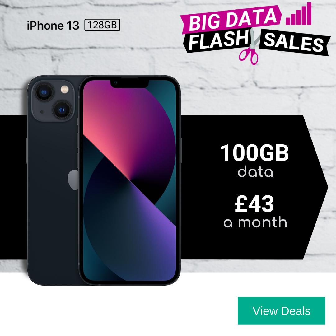 iPhone 13 Best Deals