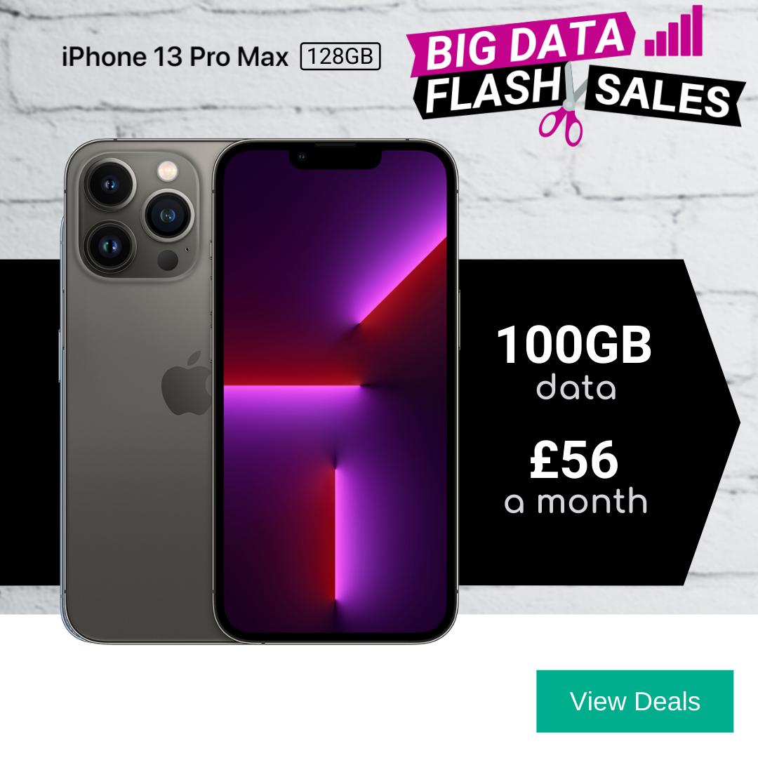 iPhone 13 Pro Max Best Deals